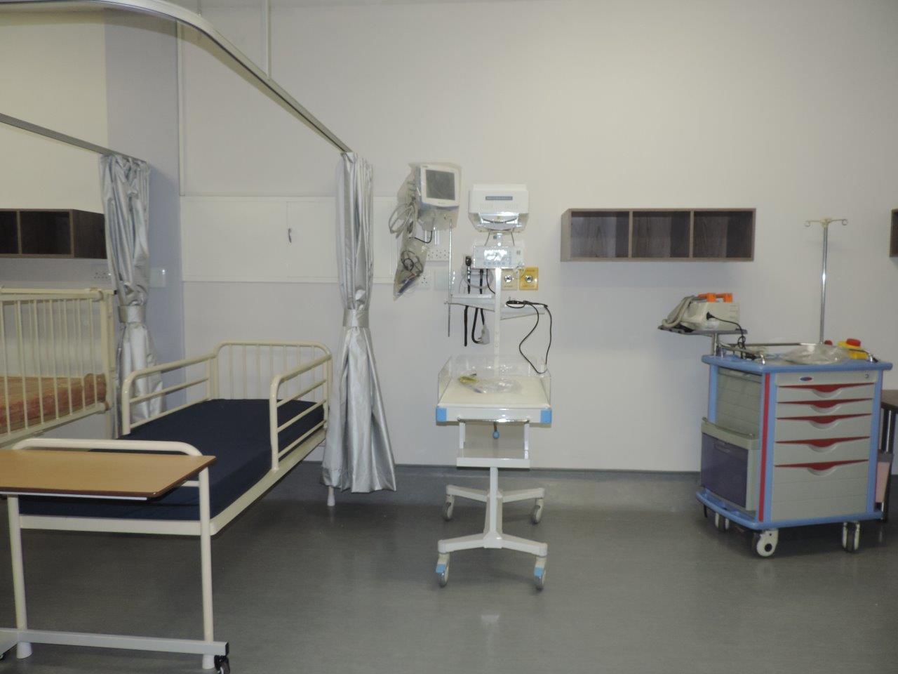 Kalafong Hospital Same Foundation
