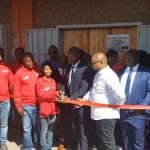Official Opening
