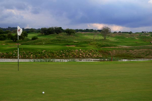 jackal creek golf estate
